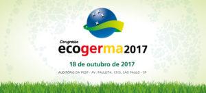 Congresso ecogerma 2017 @ Auditório da FIESP | São Paulo | Brasil